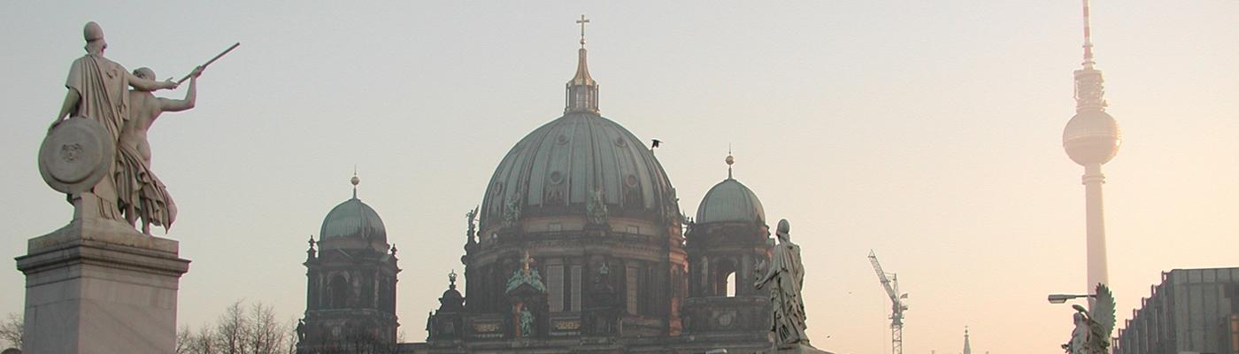 Tagung in Berlin
