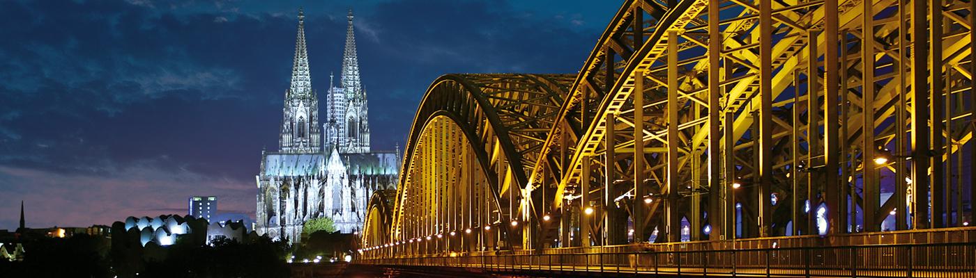 Tagung Köln