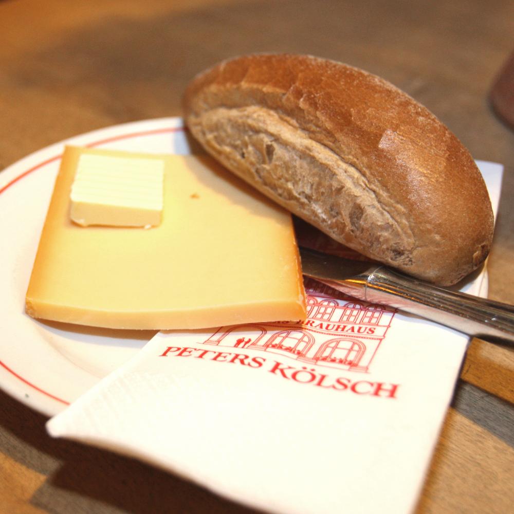 Halbe Hahn Köln