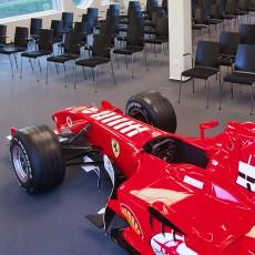 Michael Schumacher Kart Event Center