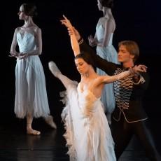 Ballett Prag