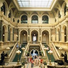 Ntionalmuseum Prag