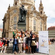 Dresden als Reiseziel für Ihren Betriebsausflug