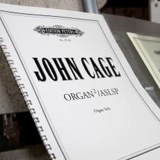John-Cage-Projekt in Halberstadt