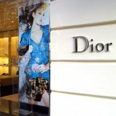 Dior Prag