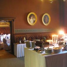 Bankett Schloss Wernigerode