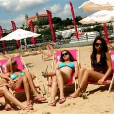 City Beach Bratislava