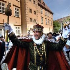 Historisches Bratislava