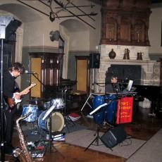 Event auf Schloss Quedlinburg